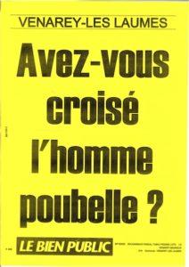 1711 21 Affiche Venaray les Laumes